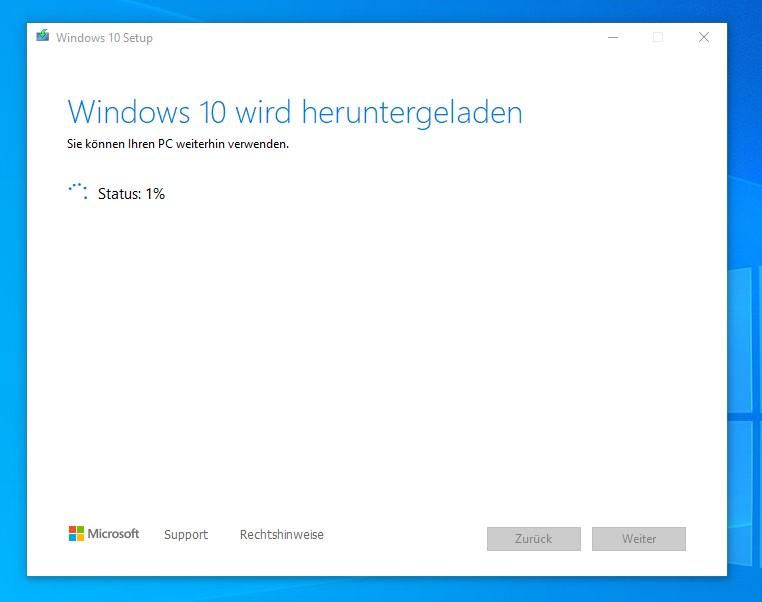 Microsoft Media Creation Tool Download